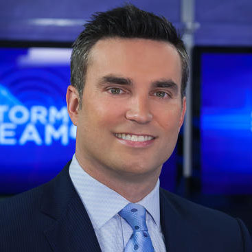 Doug Kammerer Head Shot