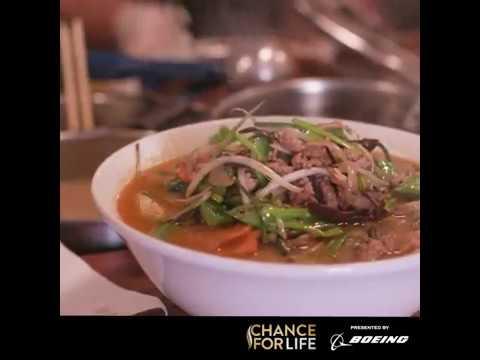 2018 Taste Experience Chefs: Katsuya Fukushima