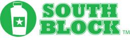South Block Logo