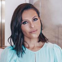 Dr. Lily Talakoub Head Shot