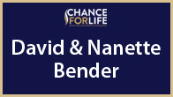 David and Nanette Bender