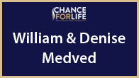 William and Denis Medved