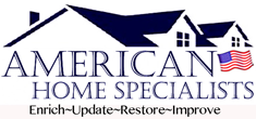 American Home Specialists