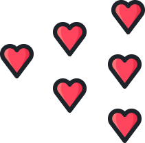 6_pink_hearts