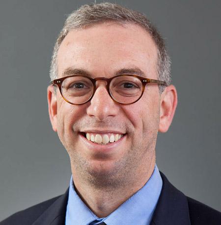 Dr. Adam Levy Head Shot