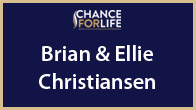 Brian & Ellie Christiansen
