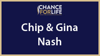 Chip and Gina Nash