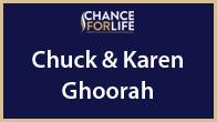 Chuck and Karen Goorah