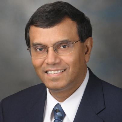 Dr. Soumen Khatua Head Shot
