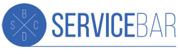 Service Bar DC Logo