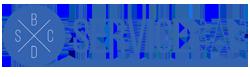 Service Bar DC Restaurant Logo