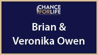 Brian & Veronika Owen