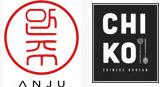Danny Lee and Scott Drewno Restaurant Logo